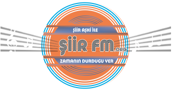 Şiirler | Şairler | Sesli Şiirler | Aşk Şiirleri | Fon Müzikleri | İbretlik Sesli Hikayeler | www.siirfm.org